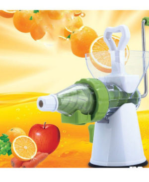Kitchen Star Juicer 1122