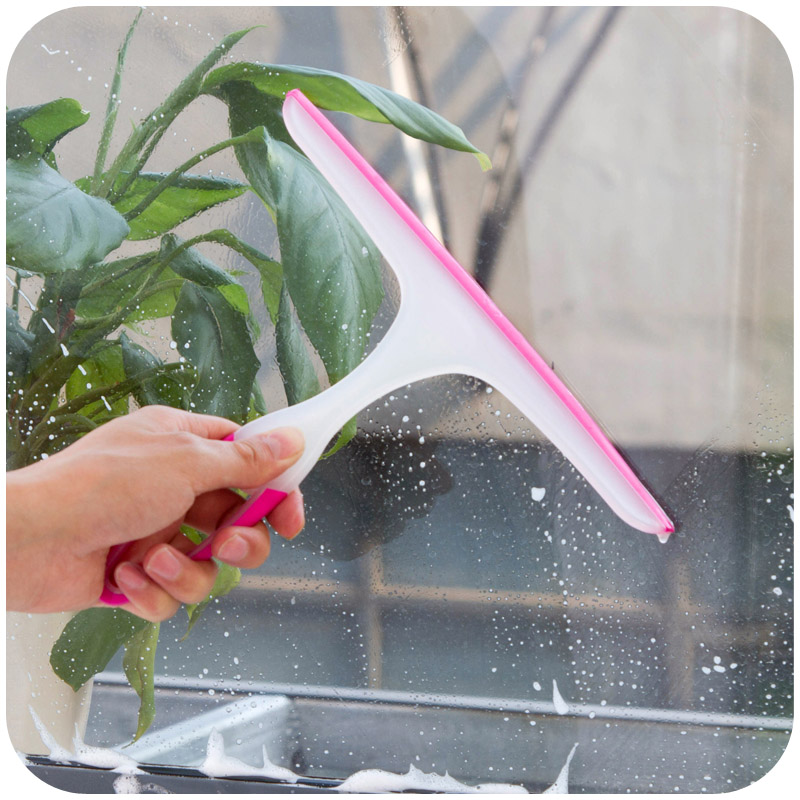 1pc-Soft-Scraping-Clean-The-Window-Glass-Blowing-Glass-Cleaner-font-b-Wiper-b-font-Bathroom