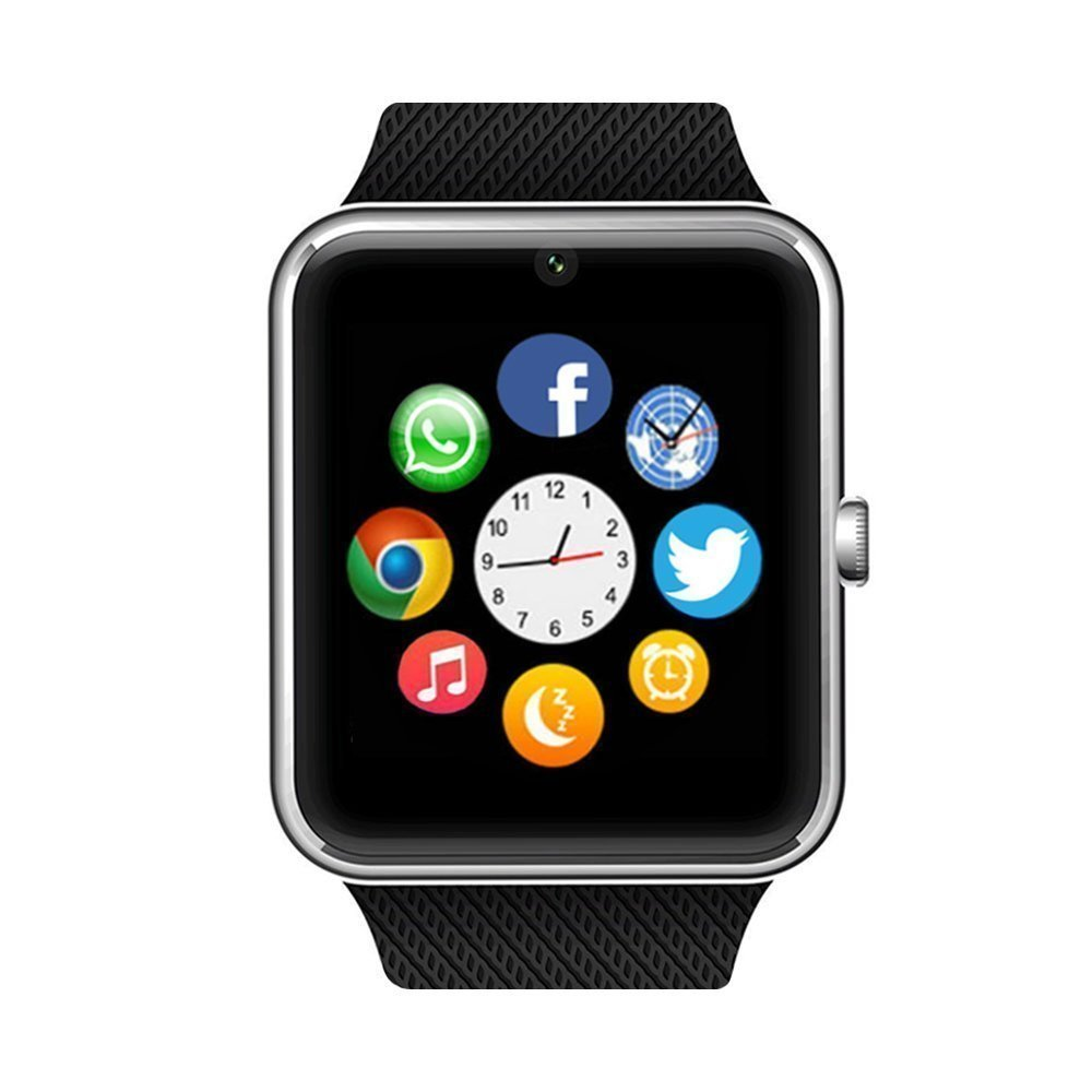 gt08 smart watch user manual