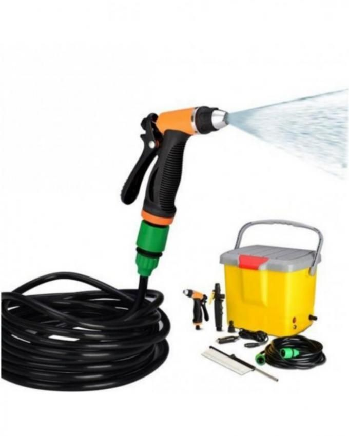 High Pressure Car & Bike Washer kit
