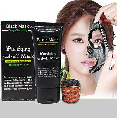 black face mask in stores