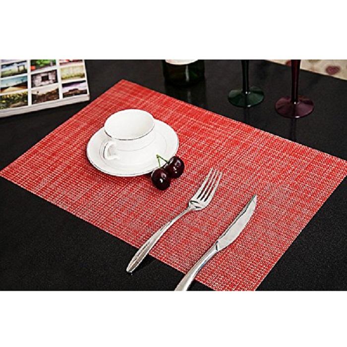 Dining table mats pakistan