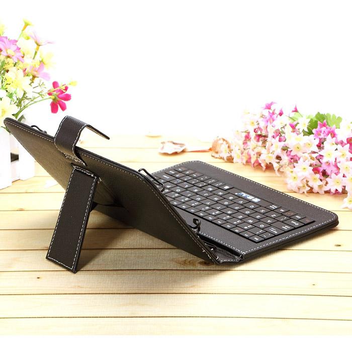 7 inch tablet keyboard case price in pakistan