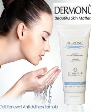 Pigmentation & Acne Scar Removal Treatment Cream from Mexico. Dermonu Facial Regeneration Cream is a treatment cream that visibly fades away fades acne scarring and other skin imperfections such as blackheads, pigmentation, dis-coloration & un-even skin tone to give you an even complexion that looks purer, dewy fresh and smooth. VISIBLE RESULTS IN JUST TWO WEEKS! Don´t let imperfections hide your beauty and affect your self-esteem, use the acne treatment to look gorgeous. The Dermonu secret is to combine the most effective clinical ingredients to treat scars. Dermonu's active ingredients include Rosh Bush Oil (Rosa Mosqueta Oil). Its polyunsaturated fatty acids are clinically tested to regenerate and reconstruct damaged skin cells. Dermonu is a skin care cream that penetrates deep, removing the dead skin cells to reveal healthy new skin underneath, fading acne scarring and eliminating spots, birthmarks and blackheads. TREATS: • Acne & Pimple scars • Scars/Marks • Skin discoloration • Birthmarks • Black heads / Hot Spots • Pigmentation problems Features: • Non aggressive micro-peel • Deep cleaning for your skin • Reconstructs damaged skin • Hypoallergenic • Quick and easy to apply - works whilst you sleep • Restores the tone and texture of your skin • TRIPLE ACTION cleans and regenerates skin • Visible results in just 2 weeks • Works for any age WARNING: For external use Stop using if burning or rash appears Do not apply over irritated or damaged skin Avoid eye contact. If this occurs, rinse thoroughly.