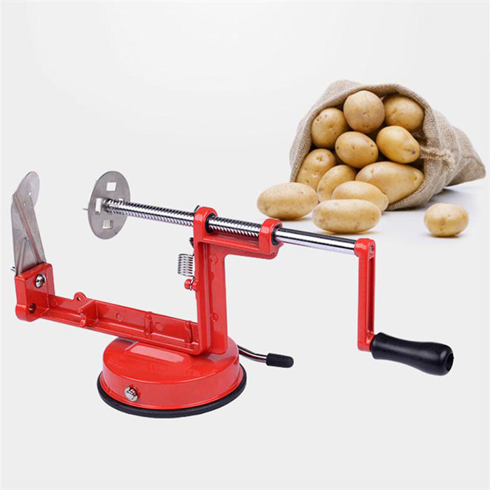 automatic-potato-cutting-machine