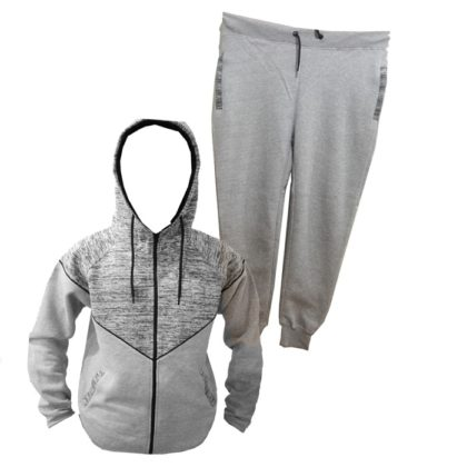 MEN'S FLEECE PULLOVER HOODIE & TROUSERS MEN'S FLEECE PULLOVER HOODIE & TROUSERS.This Fleece Pullover Hoodie/Block Fleece/Pullover Hoodie from the Black Jack collection features a cross-over neckline which provides more upper-body warmth. Layer this fleece pullover over a favorite t-shirt on a cooler evening. This color block hoodie also has an open waist/hem for casual comfort and easy removal. MEN'S FLEECE PULLOVER HOODIE Soft brushed fleece fabric Front chest water based printing Full body closure Drawstring hood Kangaroo pockets Rib cuffs and borders Machine wash Size chart is provided in the photos Fabric:60% Cotton 40% Polyester MEN'S FLEECE TROUSERS oft brush fleece fabric Two side pockets Elasticated draw cord waistband Elasticated bottom Size chart is provided in the photos Fabric:70% Cotton 30% Polyester IMPORTANT. PLEASE SEE THE SIZE CHART CAREFULLY BEFORE ORDER. BENEVOLENTLY TIP : If it's not too much trouble be reminded that due lighting impacts, screen's splendor/differentiate settings and so on, there could be some slight contrasts in the shading tone of the site's photograph and the genuine thing. Thing Measure by hand, it could be 0.5-1cm extraordinary. trust you can understanding, will be trulyvalued.