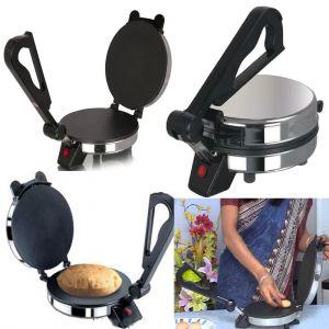 Roti-Maker-Mchine