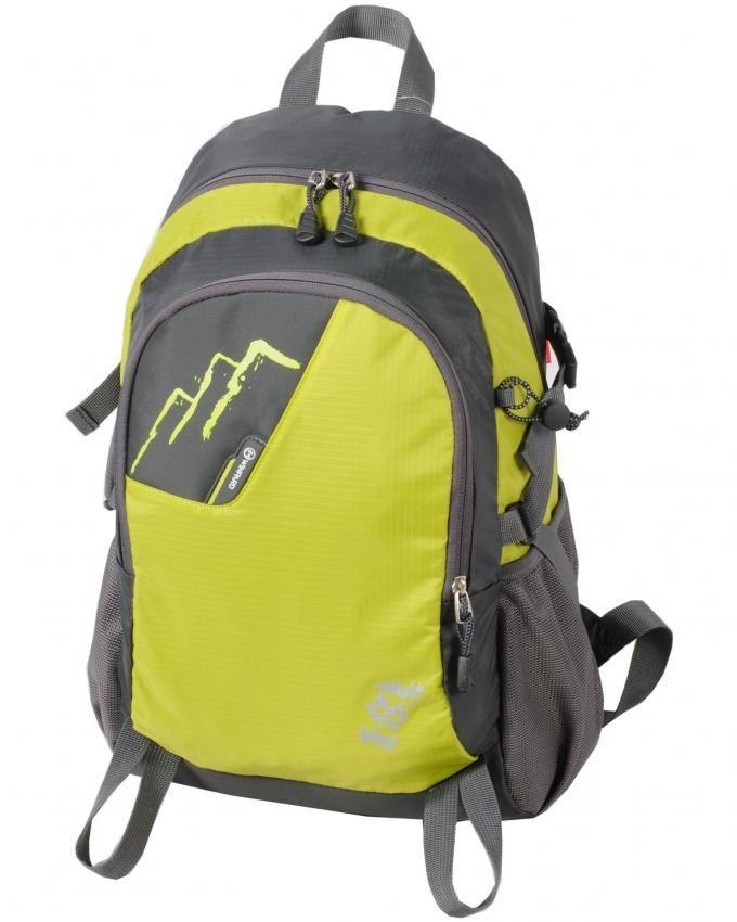 a5c9c8a05ba Duffel Travel Bag - Black   Green