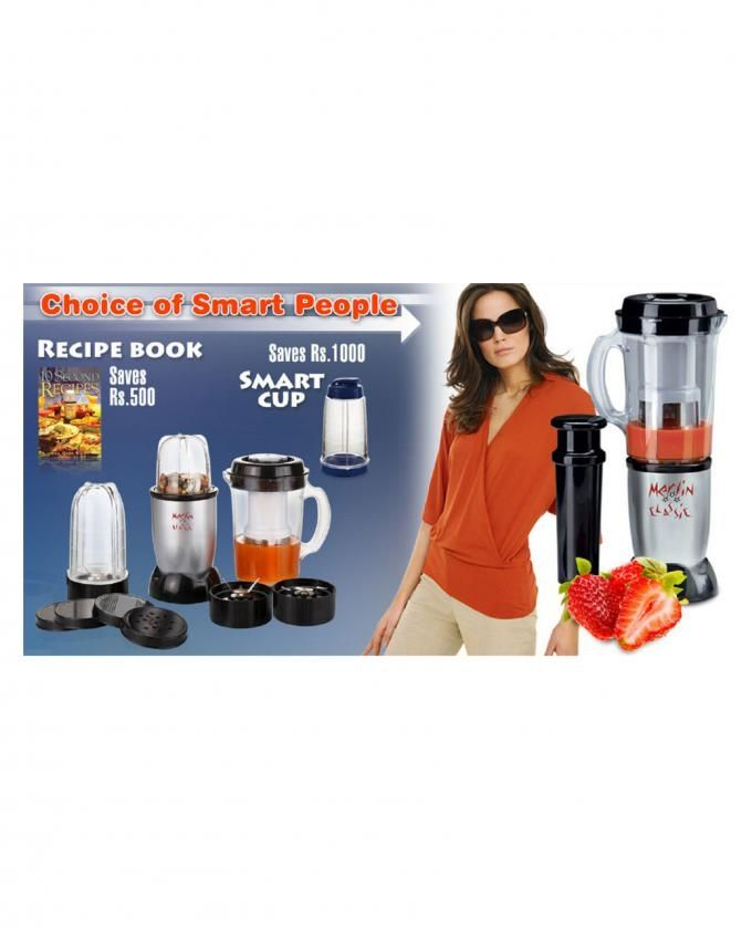 New Merlin Classic Food Factory 21pcs Online Shopping In