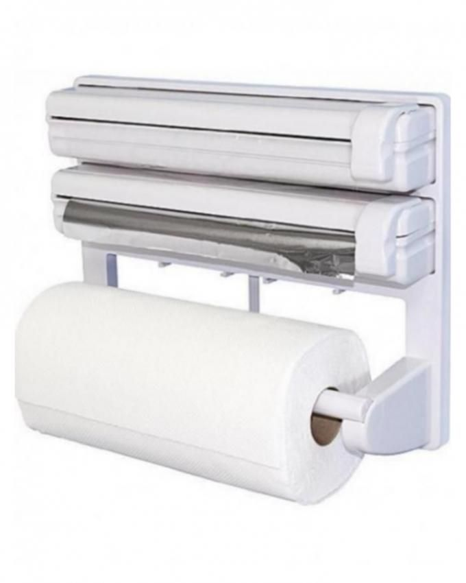Wall Mount Paper Towel Holder Online Shopping In Pakistan