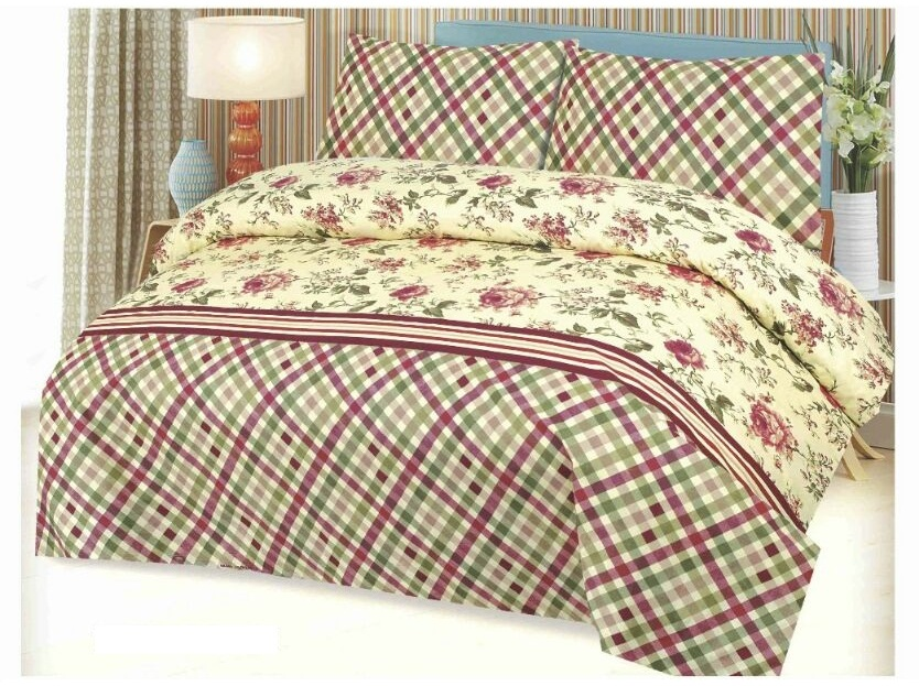 Lovely Cotton Bed Sheets Prices In Pakistan