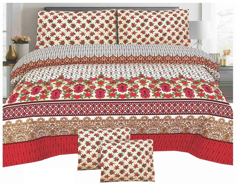 Good 3d Bed Sheets Price In Pakistan