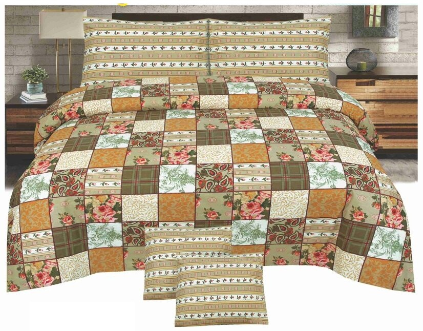 Attractive Fancy Bed Sheets With Best Price