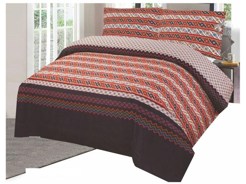 Fancy Bed Sheets In Pakistan