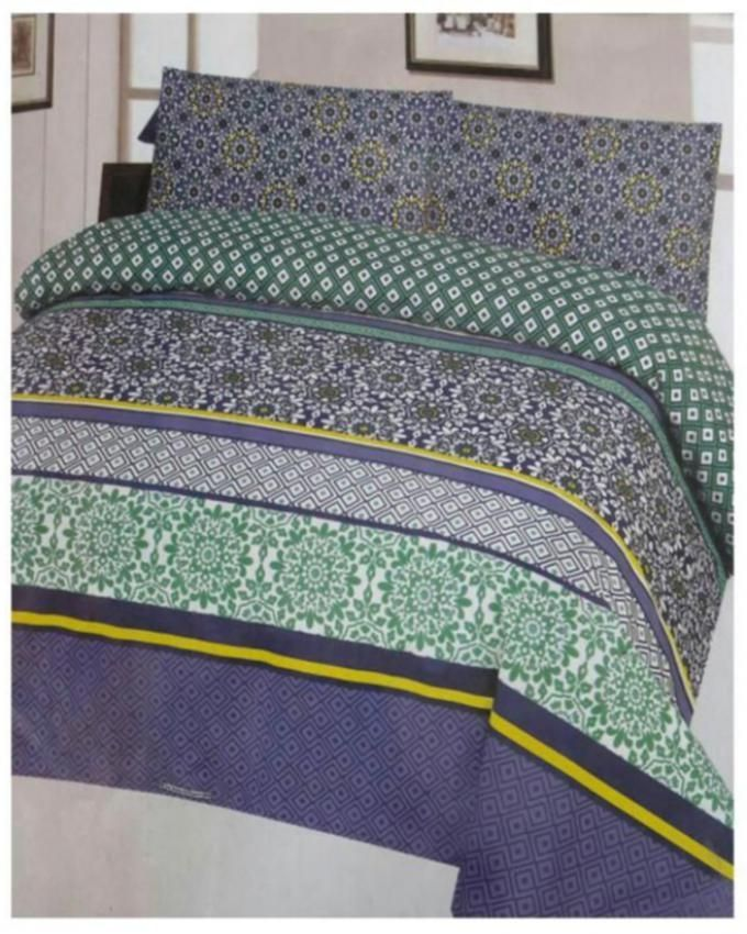 Pakistani Cotton Bed Sheets Price