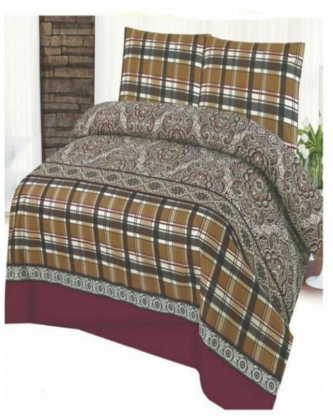 Fancy Bed Sheets Sets In Pakistan