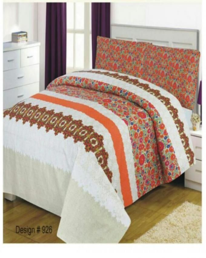 Bed Sheets Designs With Price In Pakistan