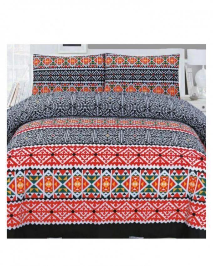 Designer Cotton Bed Sheets Online
