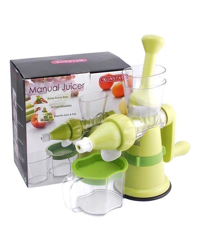 Handy Manual Juicer Machine Online Shopping In Pakistan