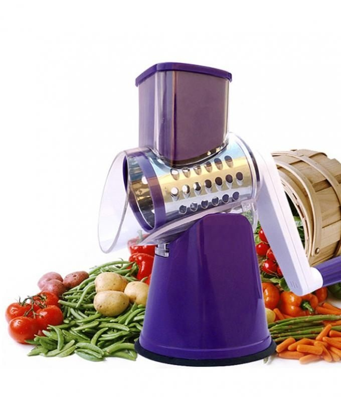 Multifunction Vegetable Slicer