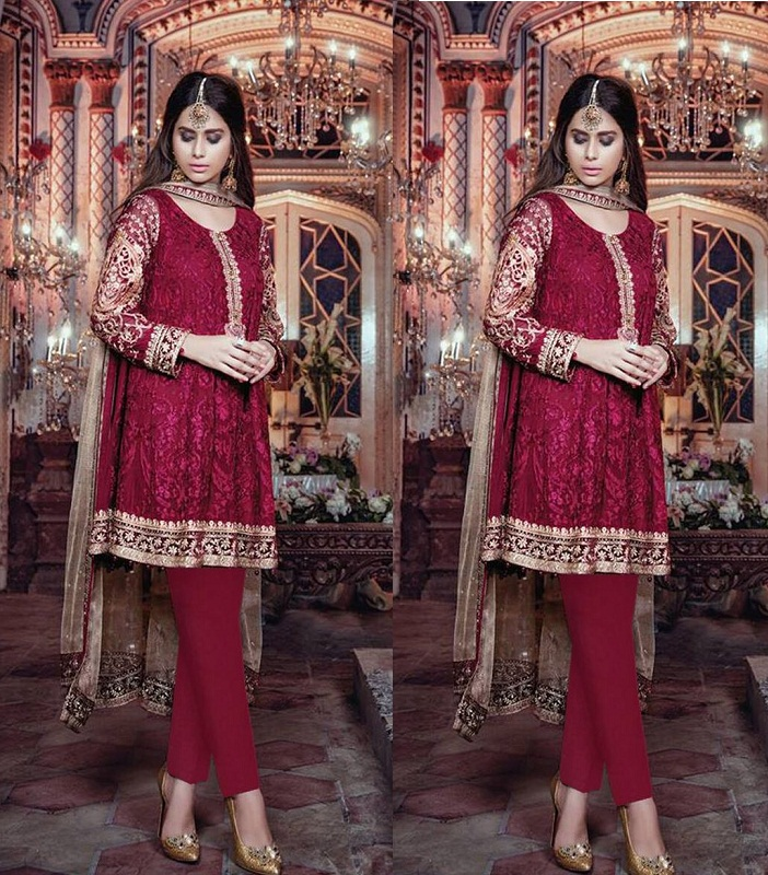 Online shopping of clothes in pakistan