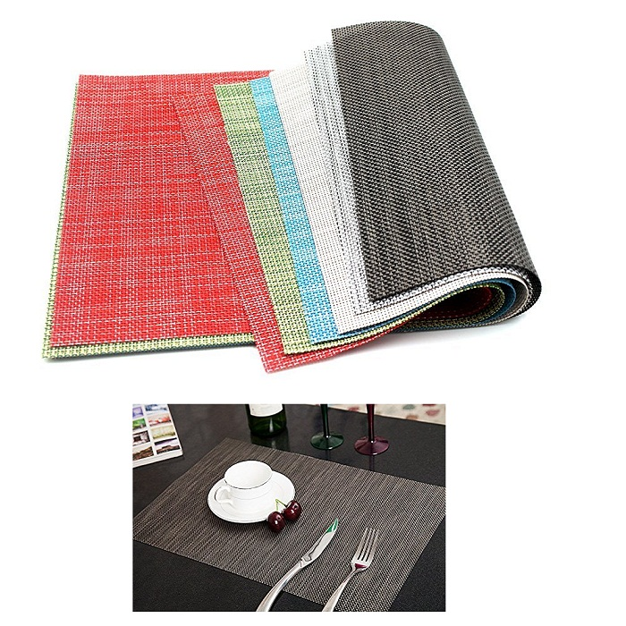 Great Buy Table Mats Online In Pakistan, Dining Table Cover Online Pakistan,  Tableware Pakistan,