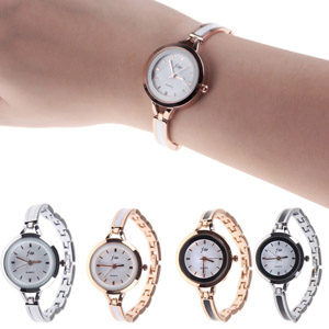 WOMEN's WATCHES & BRACELET STYLE