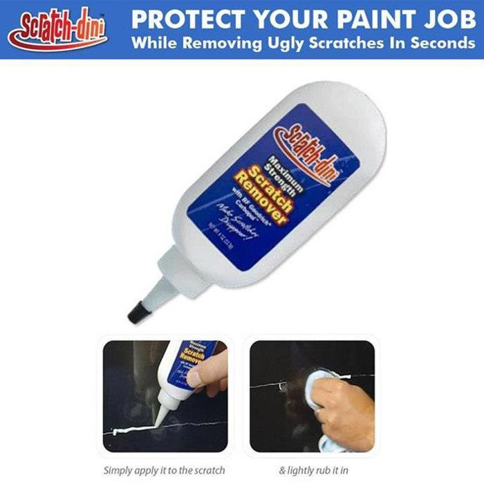 car scratch remover in karachi