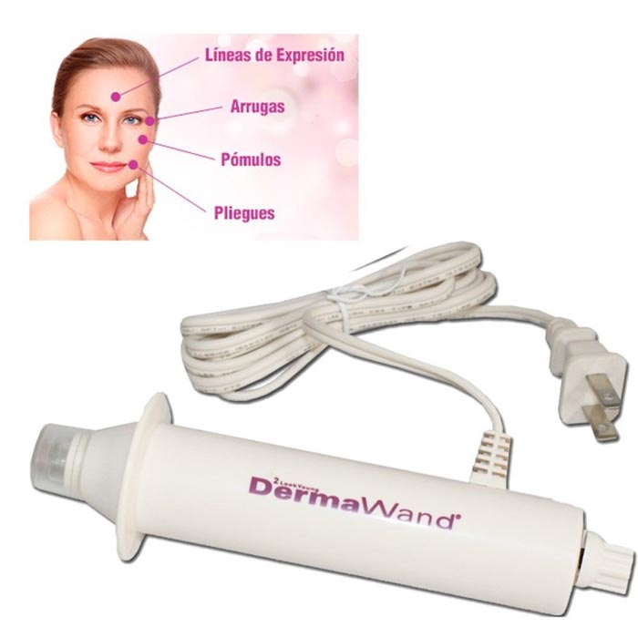 does dermawand cause cancer