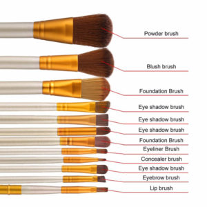 makeup-cosmetic-brushes-in-pakistan | online shopping in