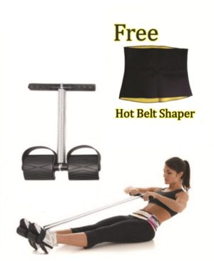 tummy trimer with free hot belt