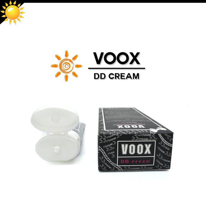voox dd cream in pakistan side effects