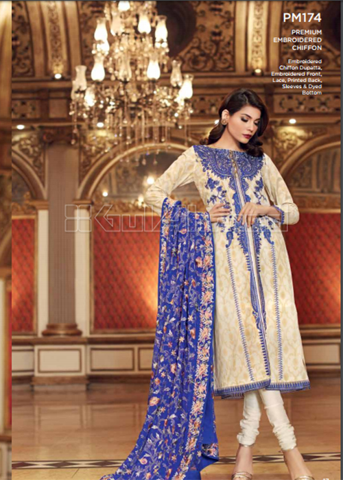 94ba706cae Gul Ahmed Summer collection 2018 | online shopping in pakistan