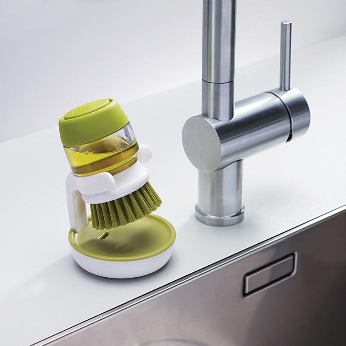 Soap-Dispensing-Palm-Brush