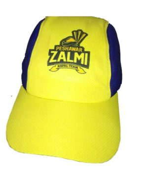 PSL Quetta Gladiators team P CAP PSL Quetta Gladiators team P CAP. . HBL Pakistan Primer League 2018 Key Features A must-have in the accessory collection of every man. Beautifully four panel design. Embroidery name and Mono It will also protect your hair from harmful sun rays and shade your eyes too. One size fit for all Material: 80% Acrylic 20% Wool