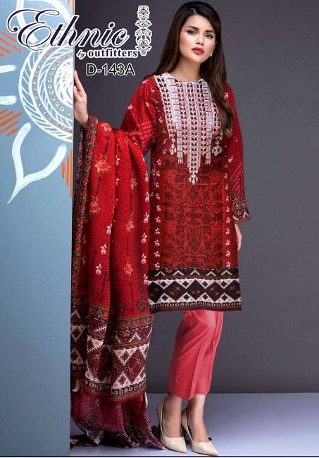 ad3a7d6548 Designer Ethnic Linen suits online | online shopping in pakistan