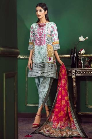 Khaadi Lawn Sale With Prices Online Shopping In Pakistan
