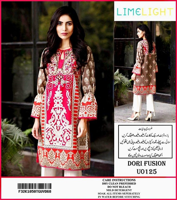 Limelight Khaddar Collection 2019 Online Shopping In