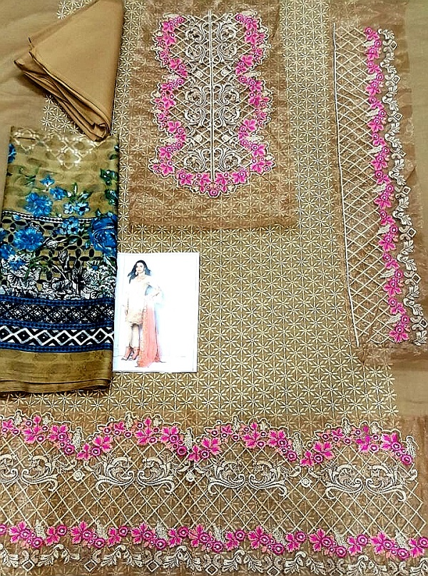 Comparative analysis of gul ahmed textile