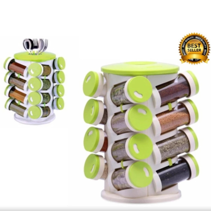 16-in-1-spiral-spice-rack-with-cutlery-holder