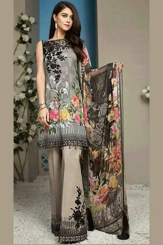 Anaya Eid Linen Collection 2018 With Prices Online