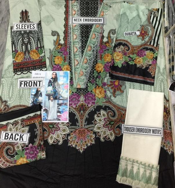 Zaha Linen Restock Dresses 2018 (3)