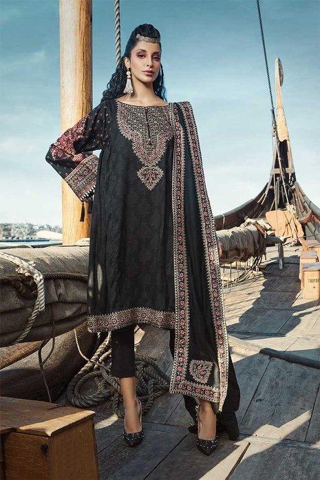 b0f470810a Asim Jofa Eid Lawn Collection 2018   Online Shopping Pakistan