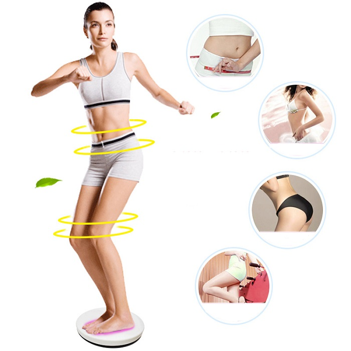 Fitness-Waist-Twist-Boards-Exercise-Massage-Twister-Plate-Magnet-Plate-Twist-Disk-Slimming-Legs-Fitness-Equipment